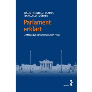 Parlamentarische Praxis