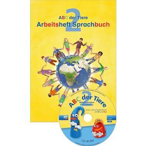 ABC der Tiere / ABC der Tiere 2 – Arbeitsheft Sprachbuch · Neubearbeitung