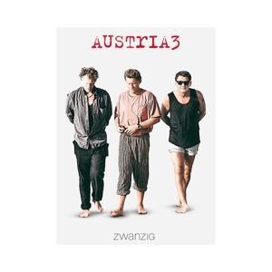 Austria 3 - ZWANZIG - 1 CD
