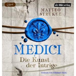 Various - (2/MP3)Medici-Die Kunst Der Intrige - 1