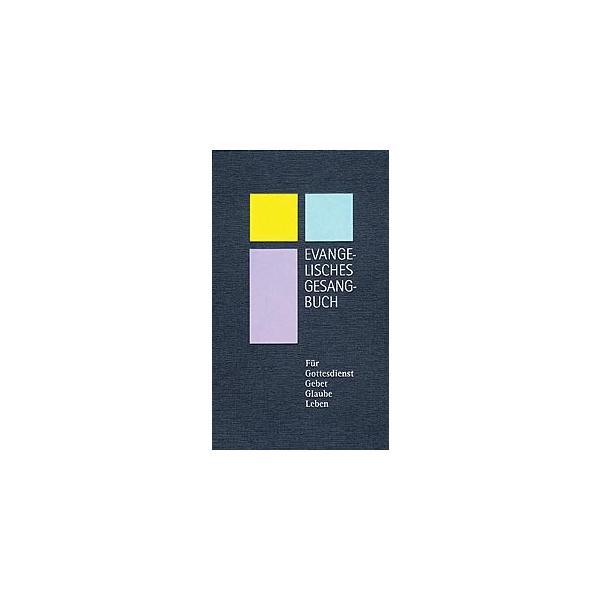 Evangelisches Gesangbuch - Ausgabe für die Evangelisch-lutherische Kirche in Thüringen / Evangelisches Gesangbuch - Ausgabe für die Evangelische Kirche in Mitteldeutschland - Thüringen