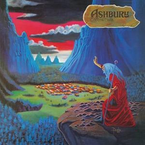 Ashbury - Endless Skies (Slipcase+Poster) - 1 CD