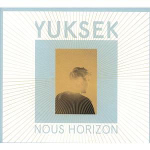 Musik-CD Nous Horizon / Yuksek, (1 CD)