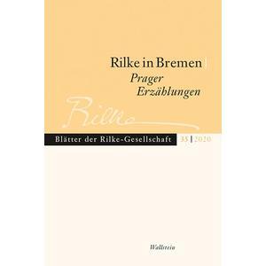 Rilke in Bremen