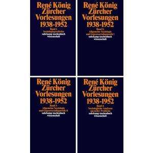 Zürcher Vorlesungen (1938-1952)