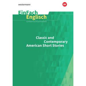 EinFach Englisch Unterrichtsmodelle