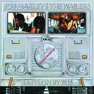 MARLEY,BOB & THE WAILERS - BABYLON BY BUS - 2 Vinyl-LP