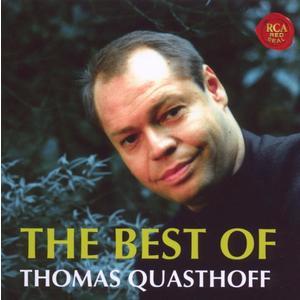 Musik-CD Best Of / Quasthoff,Thomas, (1 CD)