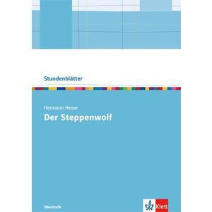 """Hermann Hesse """"Der Steppenwolf"""""""