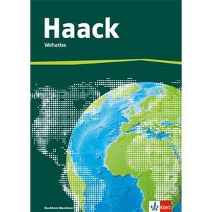 Der Haack Weltatlas. Ausgabe Nordrhein-Westfalen Sekundarstufe I