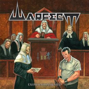 Warfect - Exoneration Denied - 1 CD