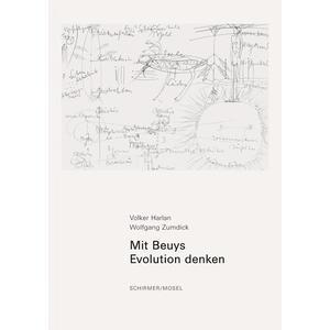 Mit Beuys Evolution denken