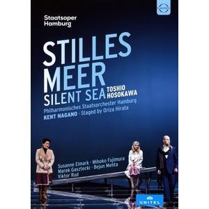 Stilles Meer (Staatsoper Hamburg 2016) / Nagano,Kent/HP/Mehta,Bejun/Elmark,Susanne