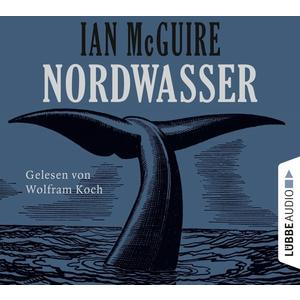 McGuire,Ian - Nordwasser - 8 CD