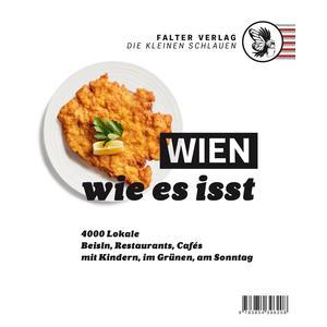 Wien, wie es isst /19