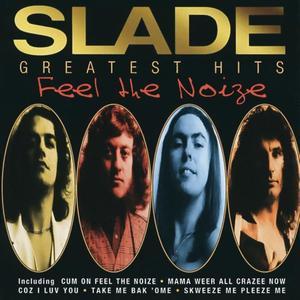 SLADE - FEEL THE NOIZE - 1 CD