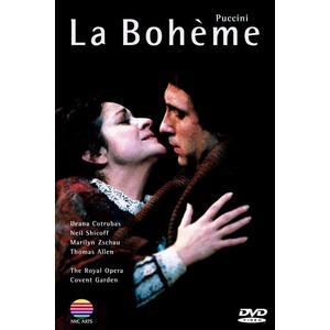 La Boheme / ROYAL OPERA COVENT GARDEN,THE