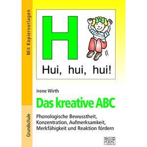 Das kreative ABC