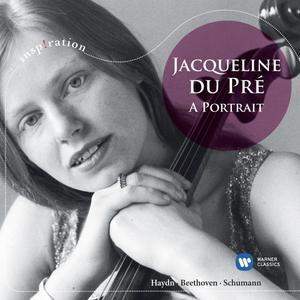 JACQUELINE DU PRE: A PORTRAIT / DU PRE,JACQUELINE/BARENBOIM,DANIEL