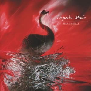 Depeche Mode - Speak And Spell - 1 CD