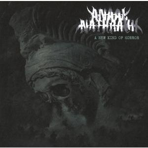 Anaal Nathrakh - A New Kind of Horror - 1 CD