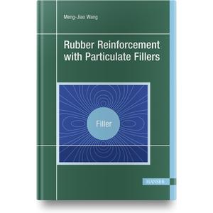 Rubber Reinforcement with Particulate Fillers