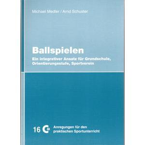 Ballspielen - Grundschule, Orientierungsstufe, Sportverein