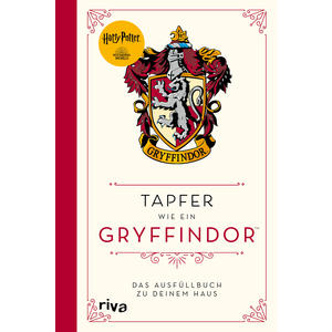 Harry Potter: Tapfer wie ein Gryffindor