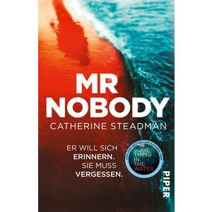 Mr Nobody – Er will sich erinnern. Sie muss vergessen.