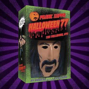 Zappa,Frank - HALLOWEEN 77 (COSTUME BOX) - 6 CD