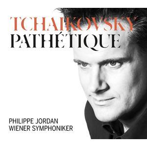 Musik-CD Tchaikovsky-Sinfonie 6 / Wiener Symphoniker, (1 CD)