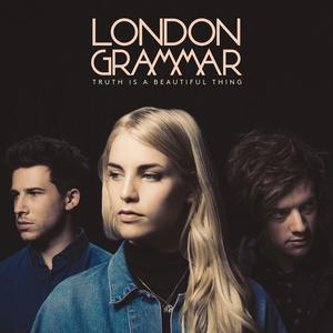 Vinyl Truth Is A Beautiful Thing / London Grammar, (1 LP (analog))