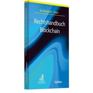 Rechtshandbuch Blockchain