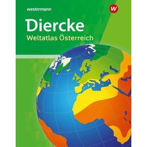 Diercke Weltatlas Österreich
