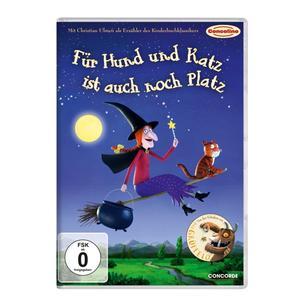 Animation - Für Hund und Katz ist auch noch Platz - 1 DVD