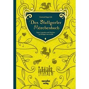 Das Stuttgarter Märchenbuch