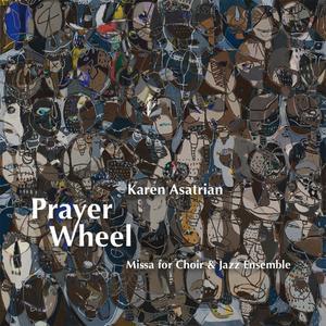 Philharmonia Chor Wien - Prayer Wheel - 1 CD
