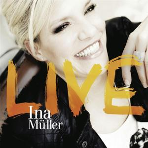 Müller,Ina - Live - 2 CD