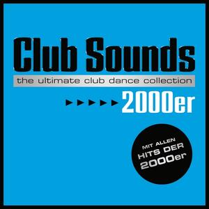 Various - Club Sounds 2000er - 3 CD
