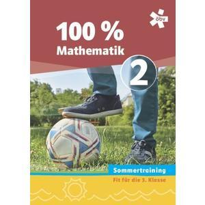 100 Prozent Mathematik 2. Sommertraining, Arbeitsheft