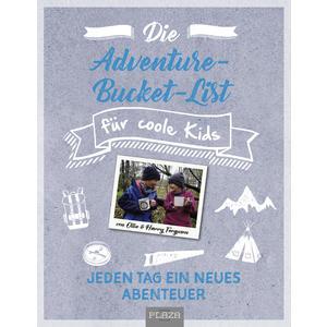 Die Adventure-Bucket-List für coole Kids