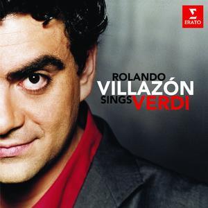 Rolando Villazon Singt Verdi / Villazon,Rolando/Various