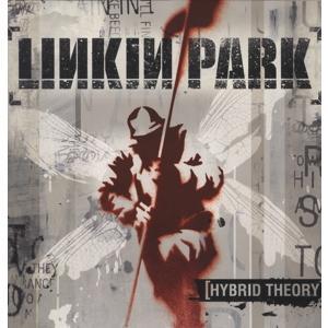 LINKIN PARK - HYBRID THEORY - 1 Vinyl-LP