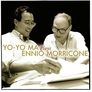 Yo-Yo Ma Plays Ennio Morricone / Ma,Yo-Yo