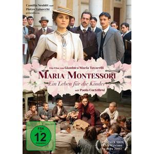 Various - Maria Montessori-Ein Leben für die Kinder - 2 DVD