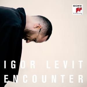 Musik-CD Encounter / Levit,Igor, (2 CD)