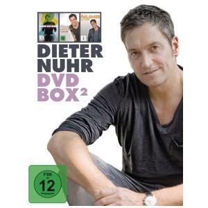 Nuhr,Dieter - DVD Box 2 - 3 DVD