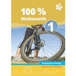 100 Prozent Mathematik 1. Sommertraining, Arbeitsheft