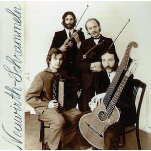 Roland Neuwirth Schrammeln - 10 Wienerlieder und 1 Fußpilz-Blues - 1 CD