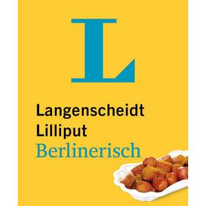 Langenscheidt Lilliput Berlinerisch